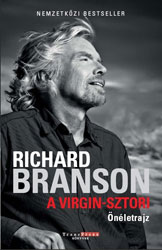 Virgin Story - Richard Branson