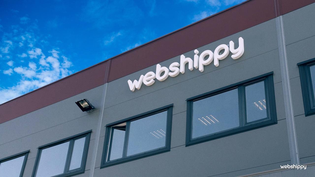 Webshippy Exterior